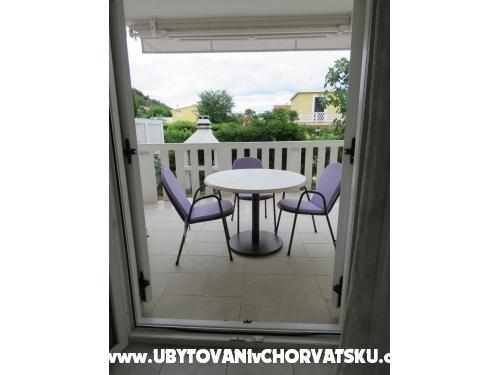 Apartments Posavec - ostrov Krk Croatia