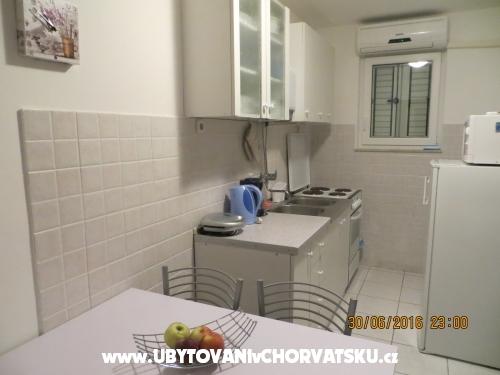 Appartamenti Posavec - ostrov Krk Croazia