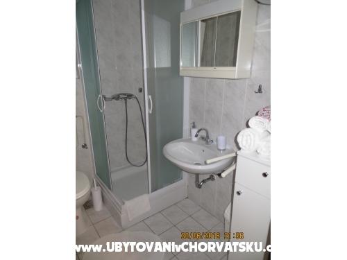Apartmány Posavec - ostrov Krk Chorvátsko