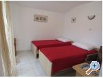 Appartements Posavec - ostrov Krk Kroatien