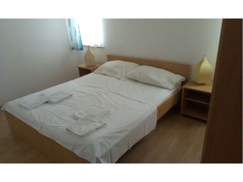 Ba�ka apartmani Dori� - ostrov Krk Croatia