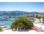 Baška Beach - ostrov Krk Kroatien