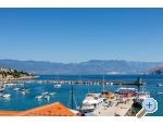 Baška Beach Dům - ostrov Krk Chorvatsko