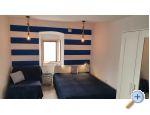 Baška Beach - ostrov Krk Chorvátsko