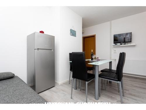 Apartments Dujmović - ostrov Krk Croatia