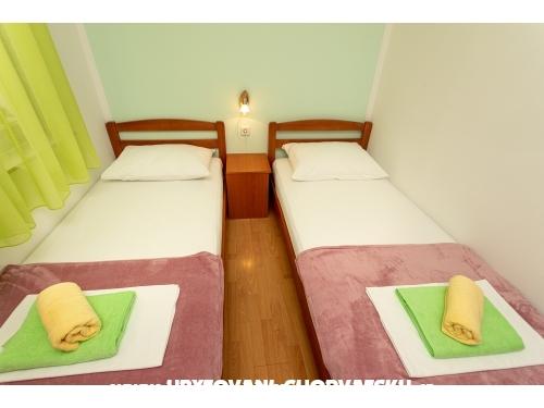 Apartmanok Dujmović - ostrov Krk Horvátország