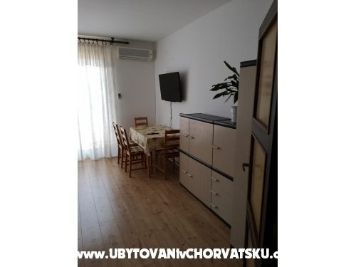 Dvije Palme - ostrov Krk Croatia