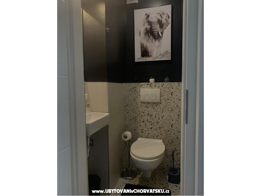 Apartmani Ostojić - ostrov Krk Hrvatska