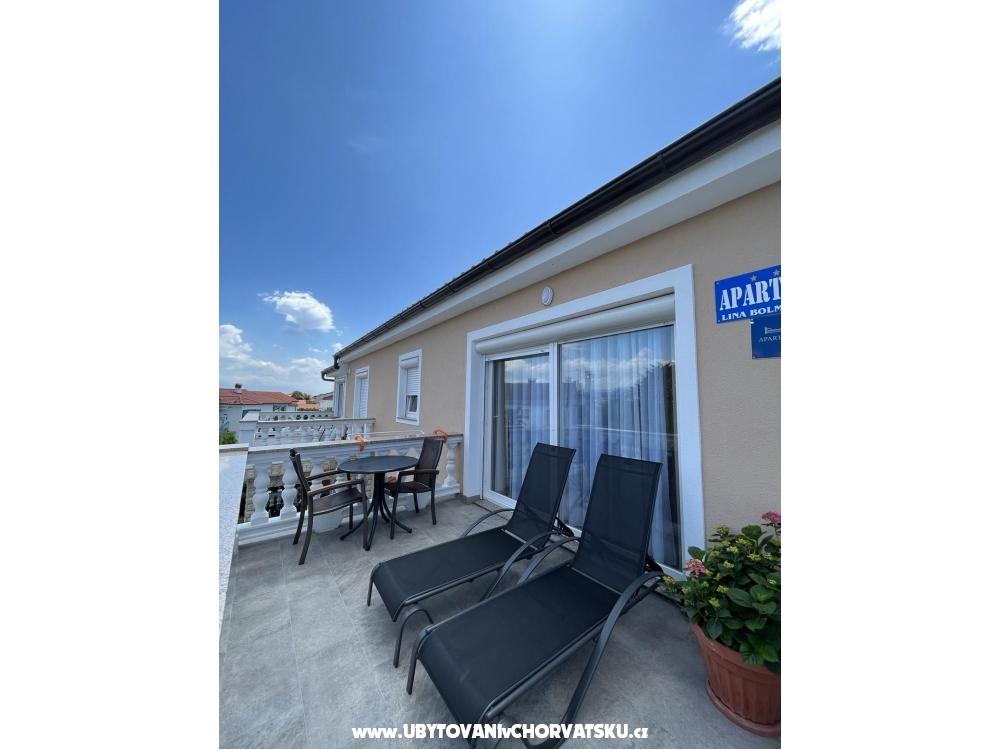 Appartamenti Ostojić - ostrov Krk Croazia
