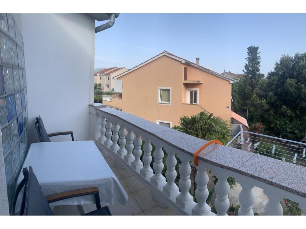 Apartmanok Ostoji� - ostrov Krk Horv�torsz�g