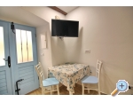 Funtana Apartment am Strand - ostrov Krk Kroatien