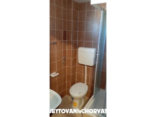 Dům Antica - ostrov Krk Chorvatsko