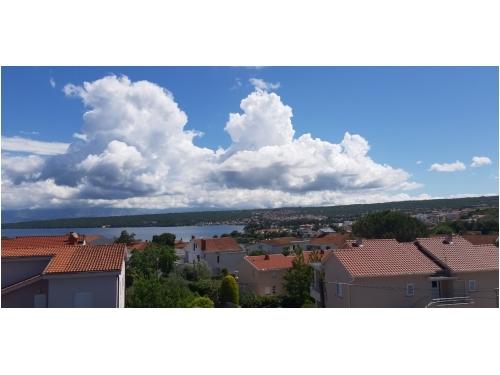 Ház Antica - ostrov Krk Horvátország