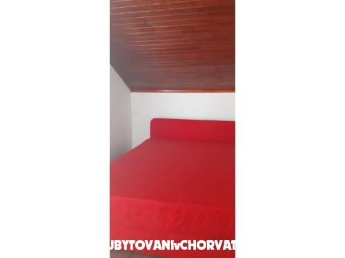 Kuća Antica - ostrov Krk Hrvatska