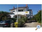 Haus Antica - ostrov Krk Kroatien