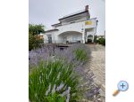 Island of Krk House-antica