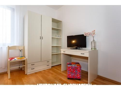 Apartments Jagoda - ostrov Krk Croatia