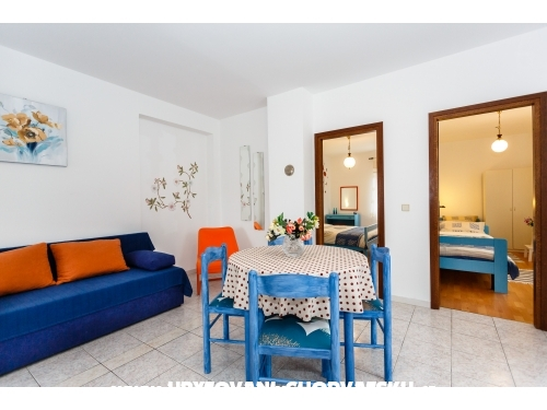 Apartmani Jagoda - ostrov Krk Hrvatska