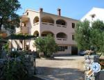 Island of Krk Apartments Karabaic