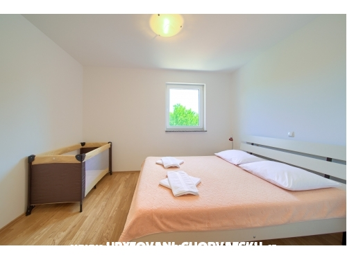 Apartments Martina - ostrov Krk Croatia