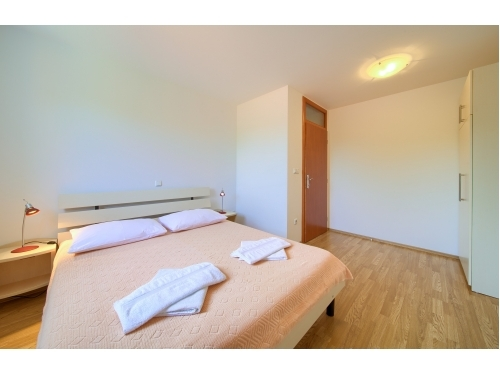 Appartements Martina - ostrov Krk Croatie