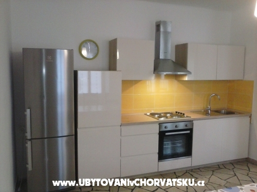 Vacation house Ruža - ostrov Krk Croatia