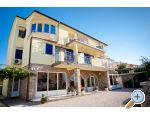 Island of Krk Lucia Apartments