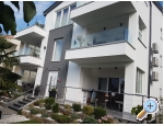 Appartements Bari�i� - ostrov Krk Kroatien