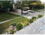 Appartements Barišić - ostrov Krk Kroatien