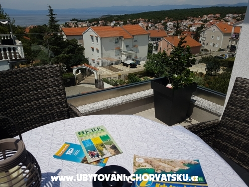 Apartments Barišić - ostrov Krk Croatia