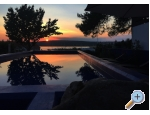 Monika Appartements - ostrov Krk Kroatien