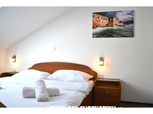 Apartmaji Monika - ostrov Krk Hrvaška