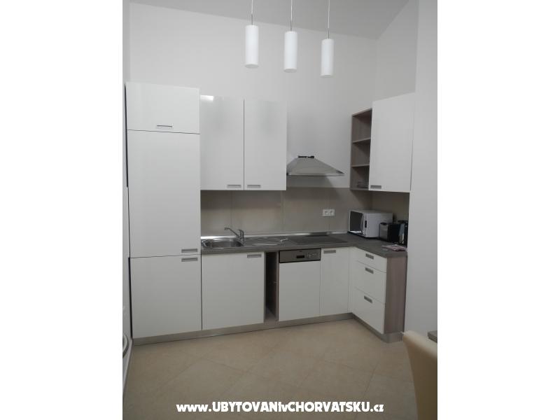 Apartmani Malinska- Eva - ostrov Krk Hrvatska