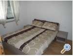 Appartements Malinska- Eva - ostrov Krk Kroatien