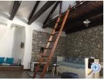 Old Town Apartmán - ostrov Krk Chorvatsko