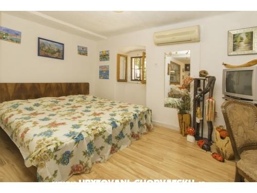 Apartmán Rasopasno Lori - ostrov Krk Chorvátsko