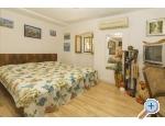 Apartment Rasopasno Lori - ostrov Krk Kroatien