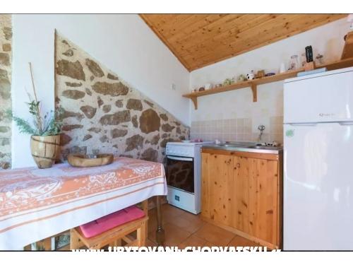 Apartment Rasopasno Lori - ostrov Krk Croatia