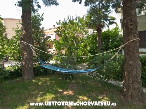 Sea Dream - ostrov Krk Horvátország