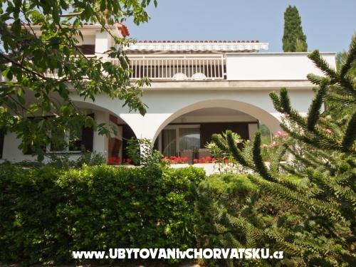 Sea Dream - ostrov Krk Hrvatska
