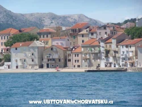 Sea Dom Palada - ostrov Krk Chorvátsko