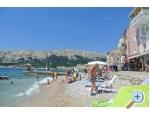 Sea Haus Palada - ostrov Krk Kroatien