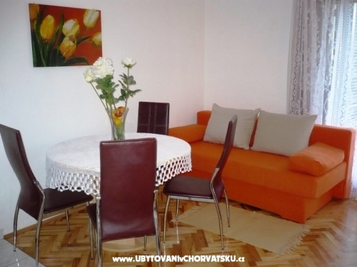 Apartments Zana - ostrov Krk Croatia