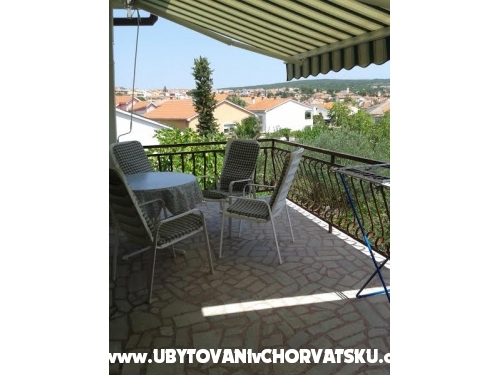 Studio Apartment Udina - ostrov Krk Croatia