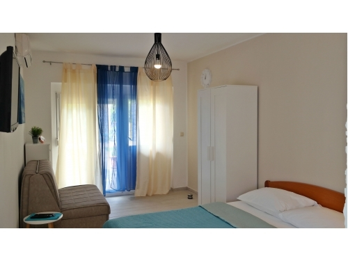 Appartement Maison Holek - ostrov Krk Croatie
