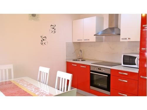 Apartment House Holek - ostrov Krk Croatia