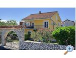 Apartment House Holek, Island of Krk, Croatia