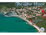 The Blue House Apartments - ostrov Krk Croatia