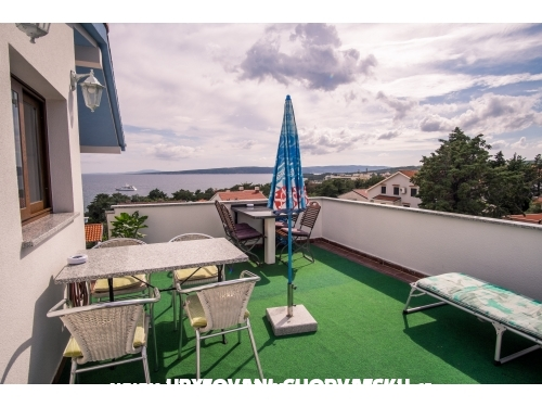 Apartments VB - ostrov Krk Croatia