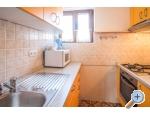 Appartements VB - ostrov Krk Kroatien